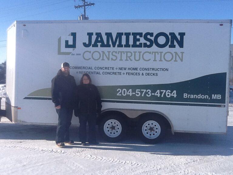 Jamieson Construction